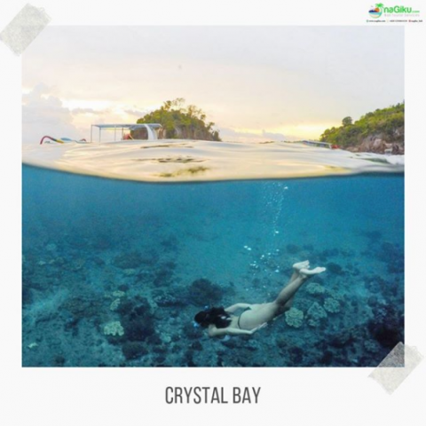 "Screenshot_2019-09-27 Bali Tourist Services on Instagram ""Crystal Bay is the name of a secluded cove with a 200-metre stret[...]"