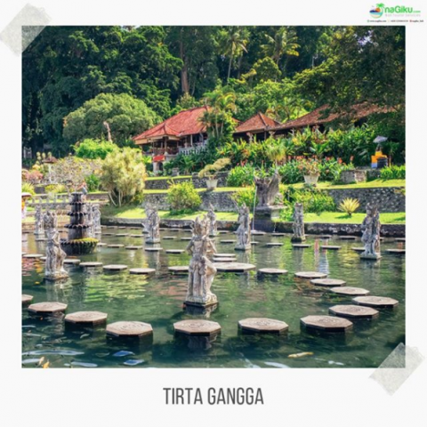 "Screenshot_2019-09-27 Bali Tourist Services on Instagram ""The Tirta Gangga royal water garden is a cool retreat in the east[...]"