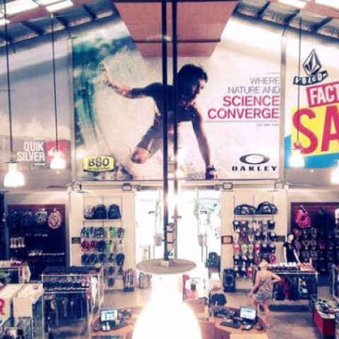 Bali Surf Outlet (BSO)